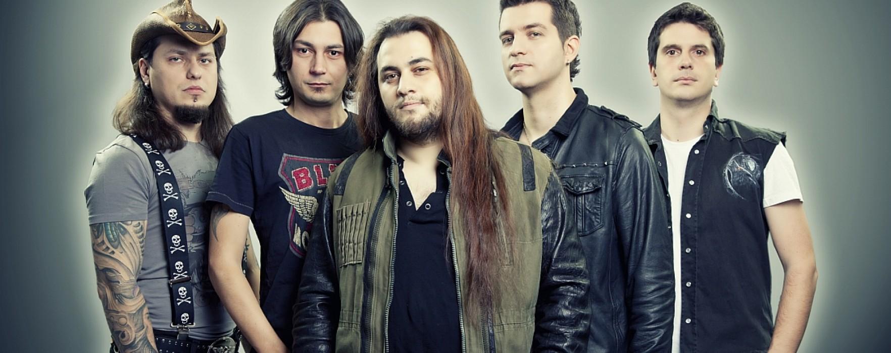 Trooper va concerta, alături de Cristi Minculescu şi Nuţu Olteanu, pe 1 noiembrie la Bucureşti