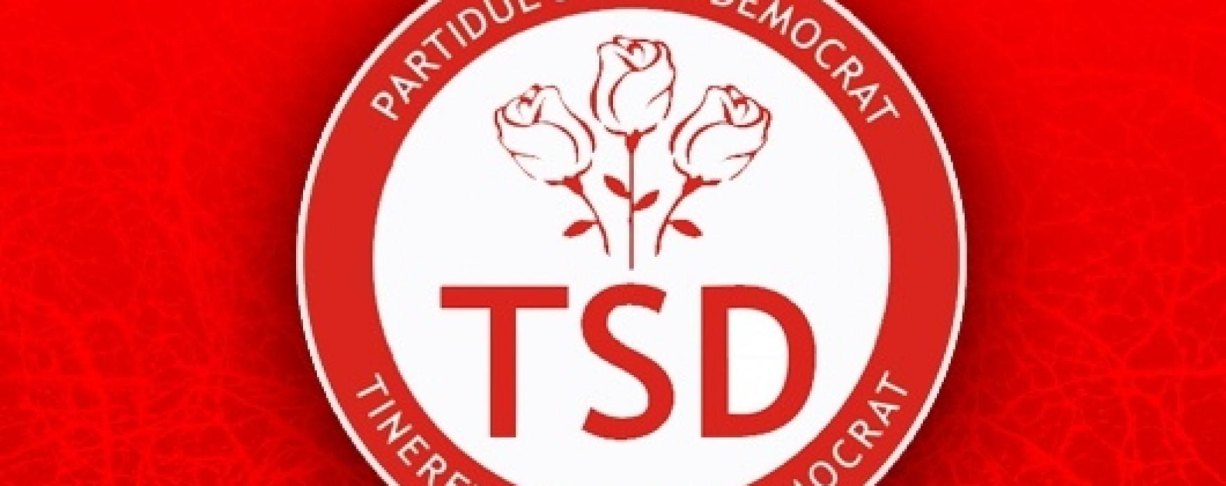 TSD Dâmboviţa: Tinerii social democraţi trebuie să fie mai activi în media şi pe facebook