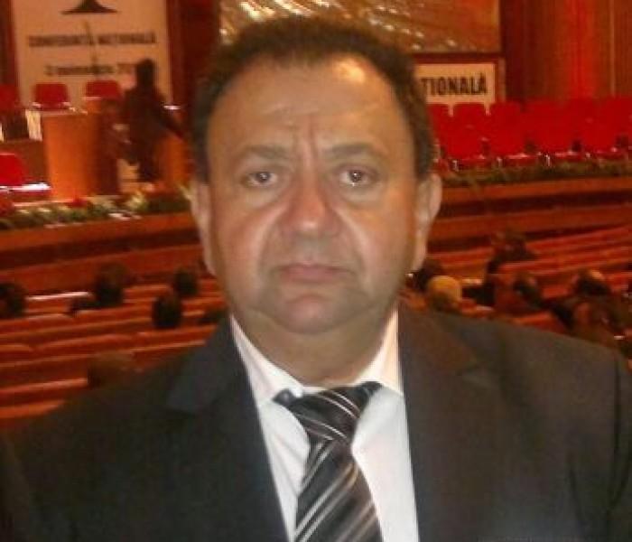 De aproape un an PDL cere încetarea mandatului de consilier local Târgovişte al lui Tudorică Răducanu (audio)