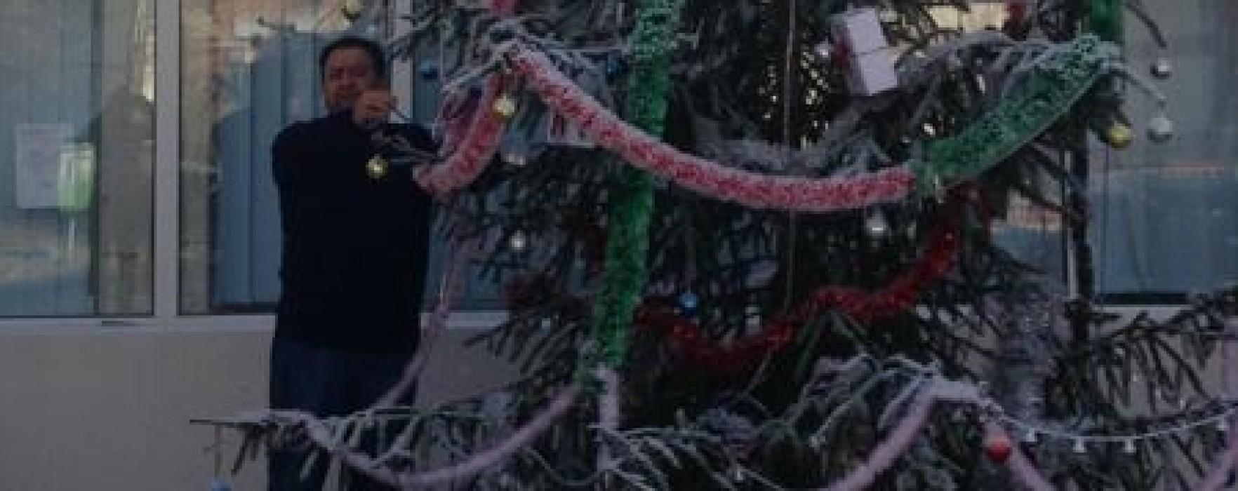 """""""Daruri în comunitate"""", campanie a Partidei Romilor Pro-Europa Târgovişte"""