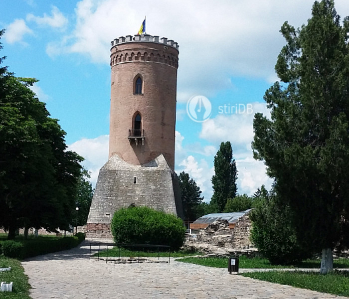 Turnul Chindiei / Târgoviște – ghid de oraș