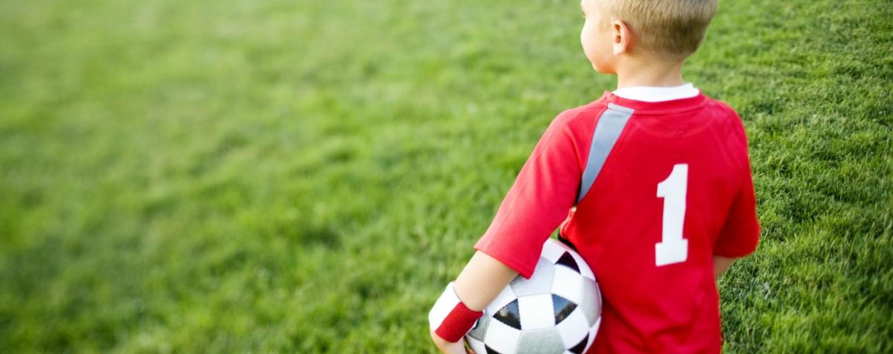 Selecţie la ACS Urban Titu pentru copii între 7-14 ani