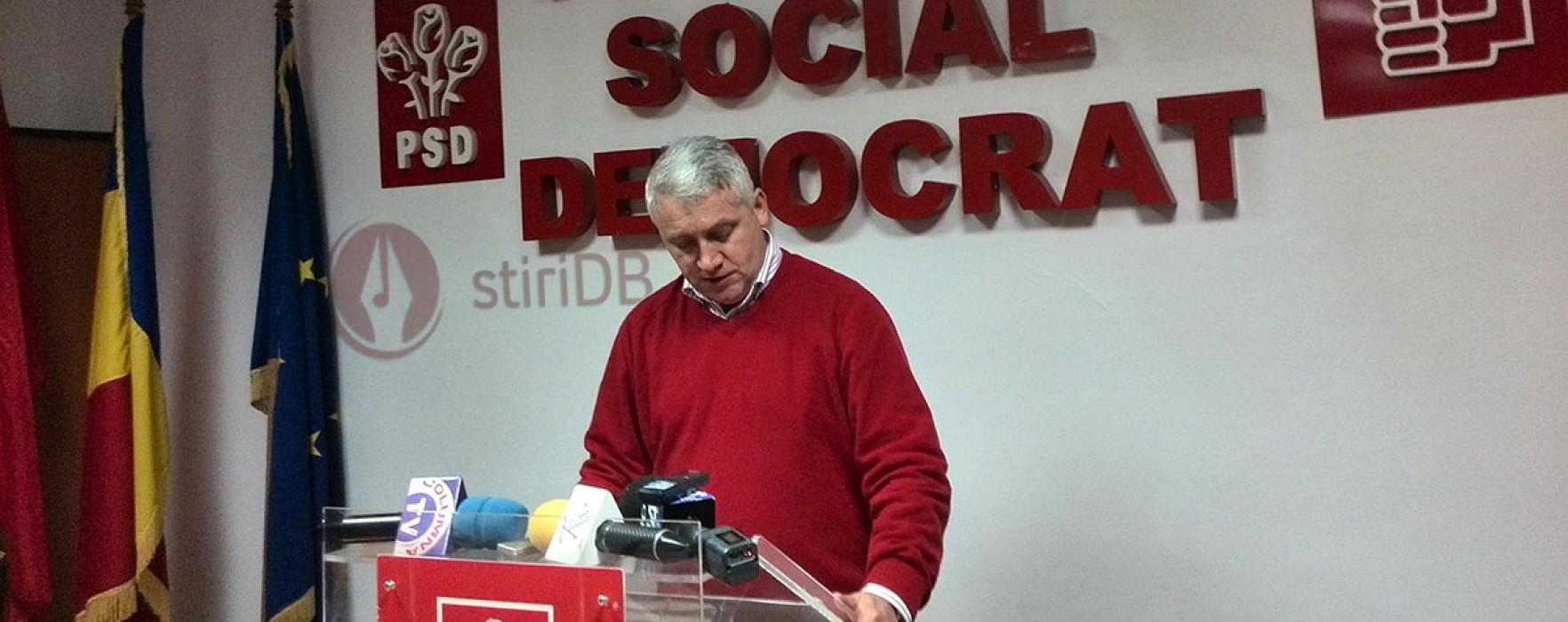 Dâmboviţa: Ponta – 58,09%, Iohannis – 41,91%, conform numărătorii paralele a PSD