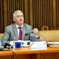 Adrian Ţuţuianu: Compania de apă se comportă cu aroganţă faţă de cetăţean şi faţă de primari