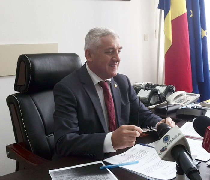 Ţuţuianu: Am înregistrat la Tribunal o cerere de suspendare a executării hotărârii CExN de excludere din PSD