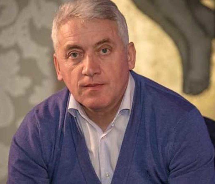 #Covid-19 Adrian Ţuţuianu: Sper ca prefectul de Dâmboviţa să iasă din starea de absenţă şi neimplicare