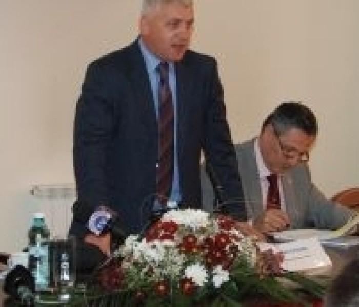 Schimb dur de replici între Adrian Ţuţuianu şi Florin Popescu (audio)