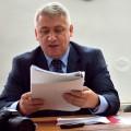 Adrian Țuțuianu a devenit chestor al Senatului, în locul lui Paul Stănescu