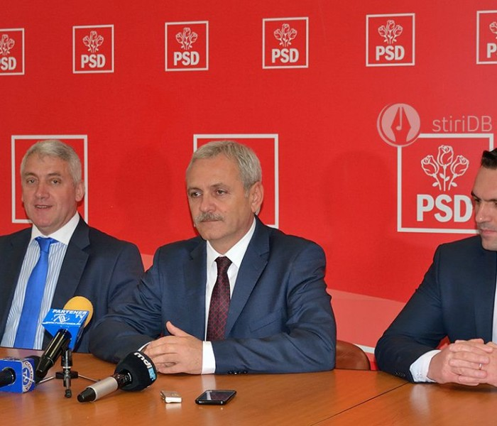 Cristian Stan: Adrian Ţuţuianu a avut mandat din partea PSD Dâmboviţa pentru semnarea scrisorii