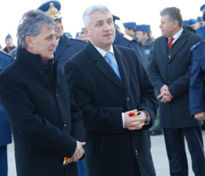 A fost inaugurat hangarul destinat mentenanţei pentru avioane, la Otopeni