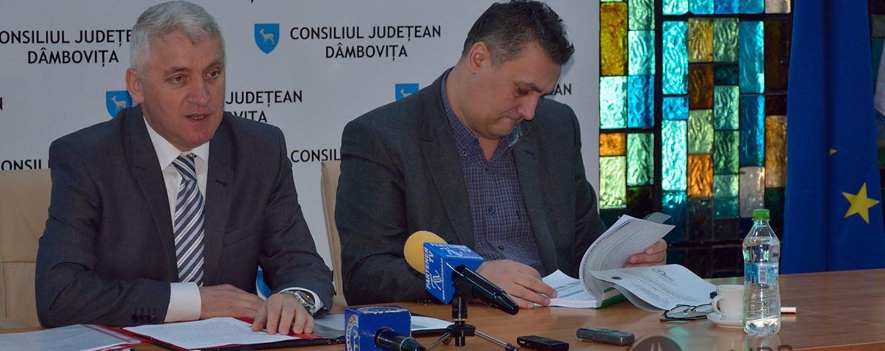 Alexandru Oprea (PSD Dâmboviţa), replică la scrisoarea deschisă a lui Ţuţuianu