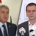 Adrian Ţuţuianu: E regretabil că Orban şi Cioloş au emis ipoteze absolut jenante cu privire la decizia CCR
