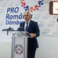 Locale2020 Adrian Ţuţuianu, Pro România: Mă întorc; judeţul să se dezvolte mai mult decât în ultimii patru ani