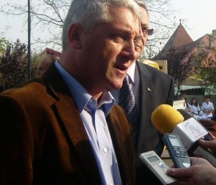 Adrian Ţuţuianu (preşedinte CJ Dâmboviţa): Proiectele europene, prioritatea pentru perioada următoare