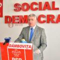 Adrian Ţuţuianu (PSD): PNDL2 dă o proiecţie clară a investiţiilor pentru următorii patru ani