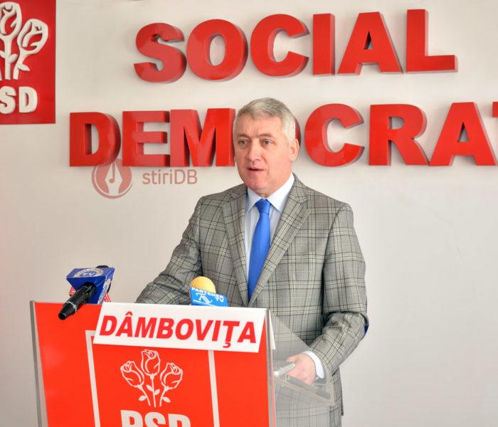 Adrian Ţuţuianu: Ar fi sinucidere politică pentru PSD o nouă schimbare de guvern