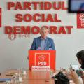 Adrian Ţuţuianu, ales vicepreşedinte al PSD