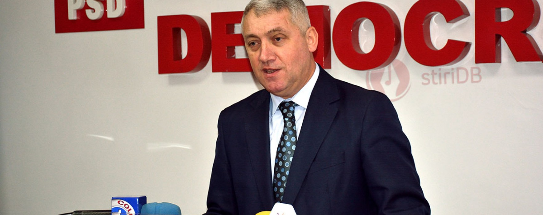 Adrian Ţuţuianu: Voi propune ca după jumătatea mandatului să nu se mai organizeze alegeri parţiale