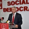 Adrian Ţuţuianu (PSD Dâmboviţa): O negociere PSD-UNPR nu e posibilă în Dâmboviţa