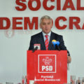 Declaraţie politică, Adrian Ţuţuianu (PSD): Mai multe minciuni, un singur obiectiv – înlăturarea guvernului legitim