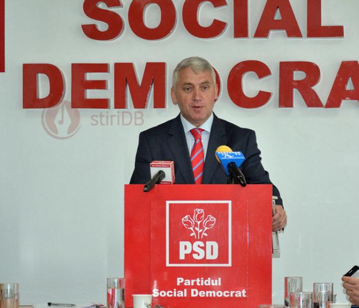 Adrian Ţuţuianu (PSD): E o bătălie între PSD – preşedinte şi sistemul care îl susţine