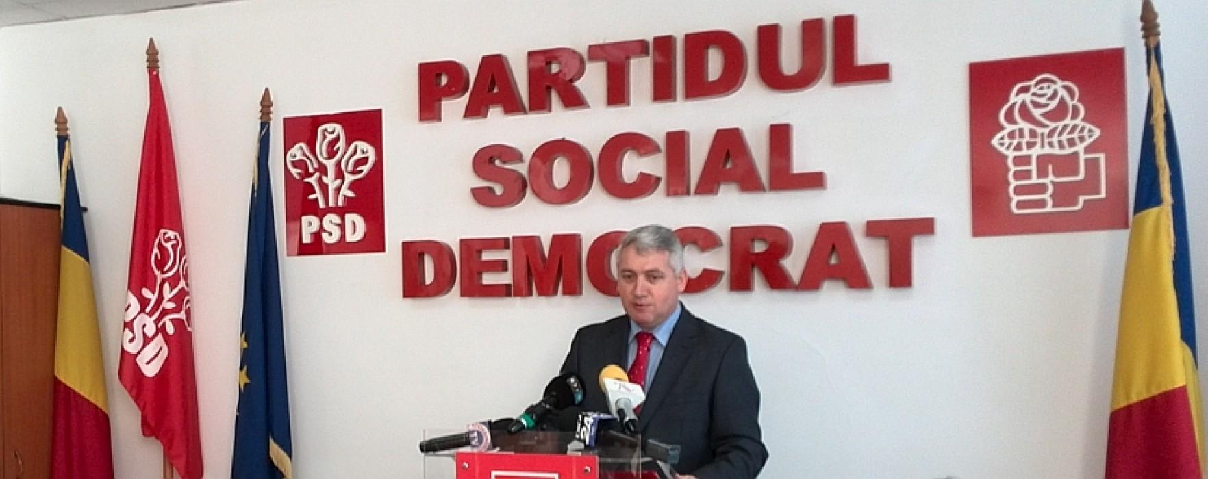 Dâmboviţa: 18 primari PDL au trecut la PSD