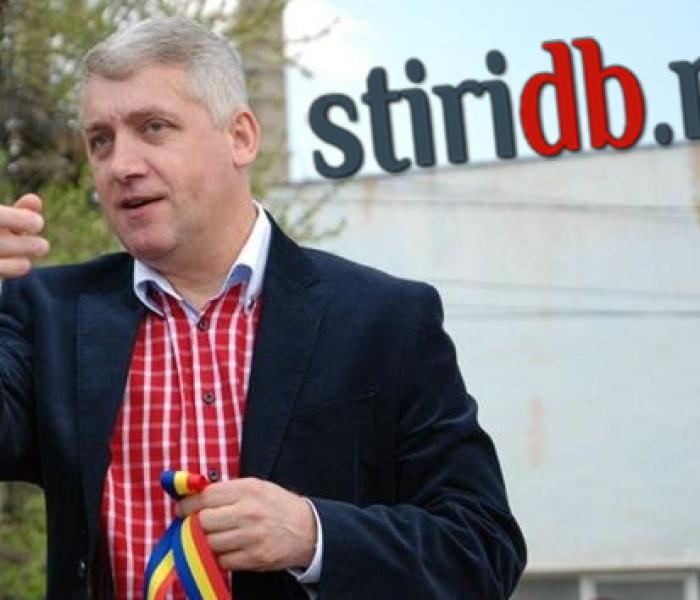 Adrian Ţuţuianu, preşedinte Consiliul Judeţean Dâmboviţa – mesaj stiridb.ro