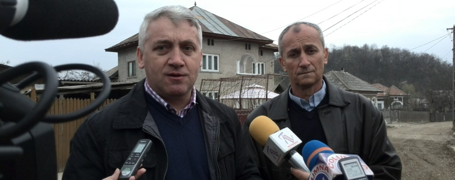 Drumuri comunale din Tătărani, asfaltate prin parteneriat consiliul local – Consiliul Judeţean Dâmboviţa