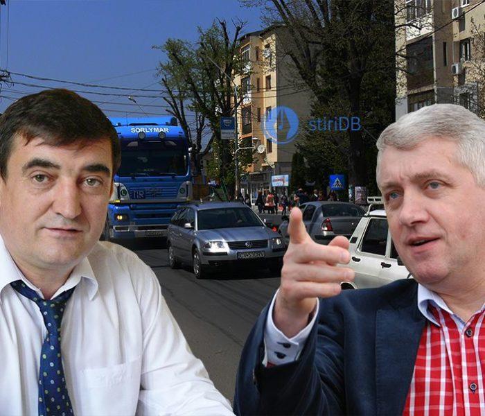 PNL Dâmboviţa: PSD a compromis cel mai mare proiect de investiţii din sudul judeţului