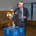#prezidenţiale2019 Adrian Ţuţuianu (Pro România): Am votat un preşedinte care să asigure o normalitate a vieţii publice