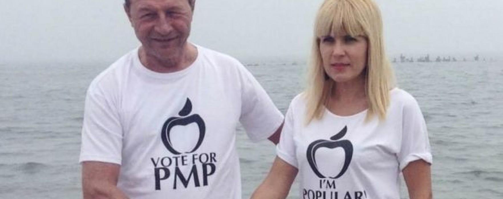 Adrian Rădulescu: PMP trebuie să se descurce fără cei doi părinţi adoptivi: Udrea şi Băsescu