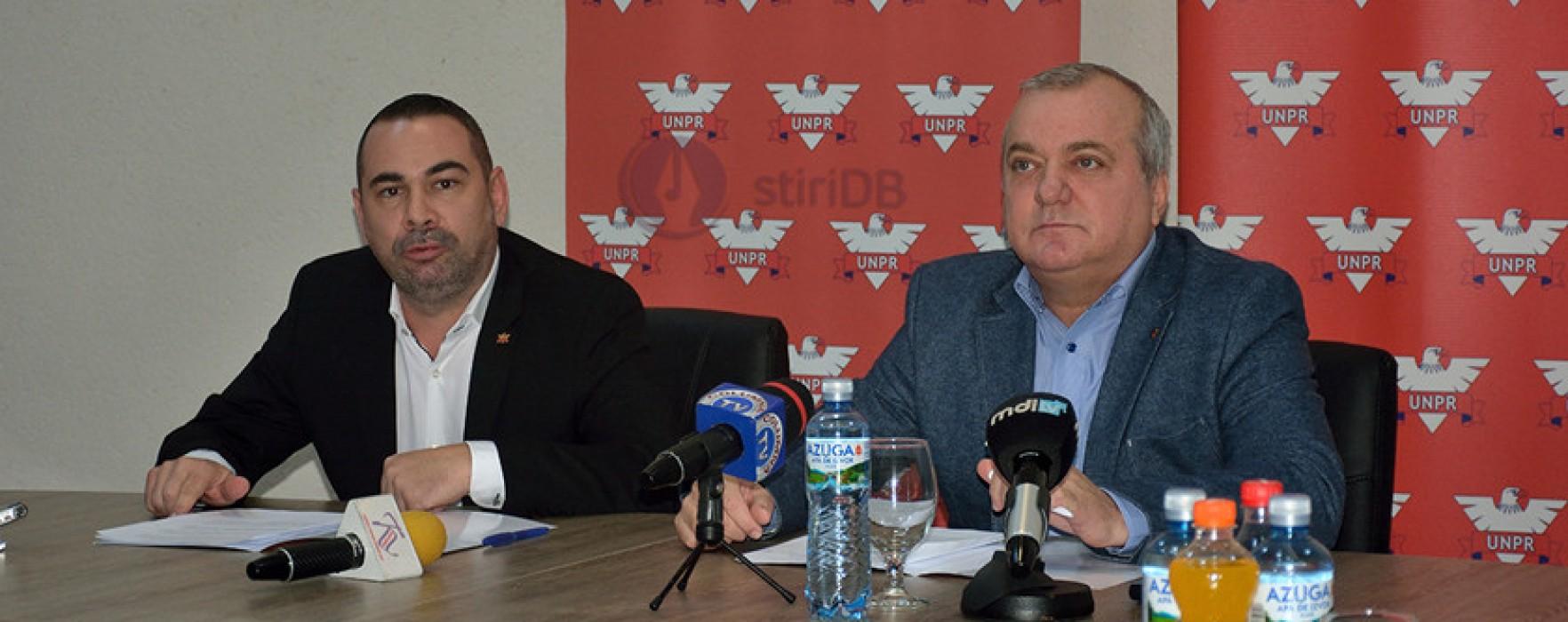 UNPR Dâmboviţa: Drumul Babelor trebuia finalizat acum doi ani; constructorul pare protejat al CJ