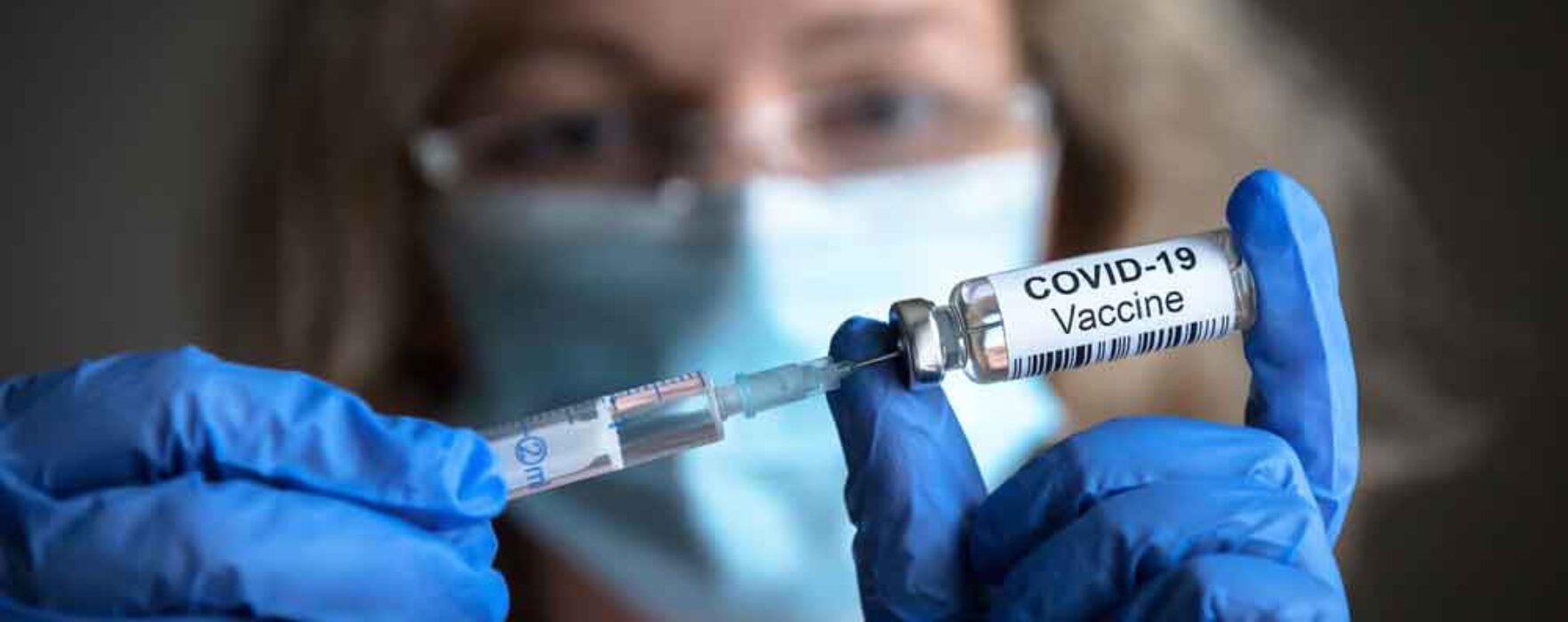Oficial: Cine intră în etapa a doua de vaccinare şi cum te poţi programa