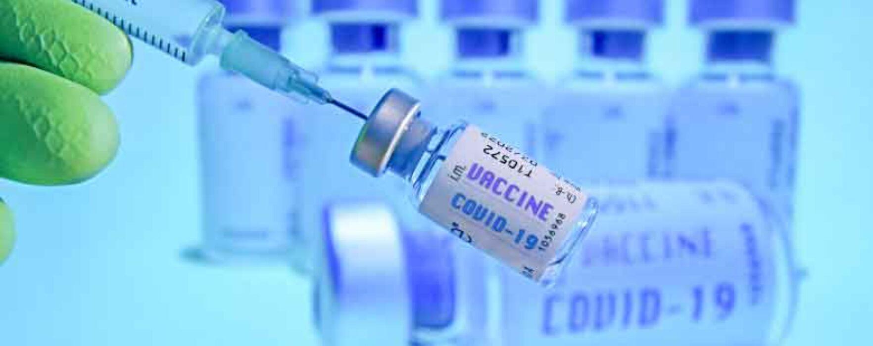 Dâmboviţa: Pucioasa – pe primul loc la vaccinare, Cojasca pe ultimul