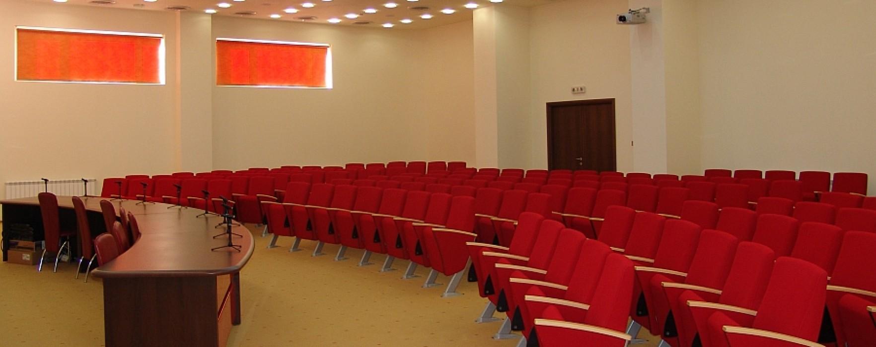 Conferinţa Naţională a Rectorilor, la Târgovişte