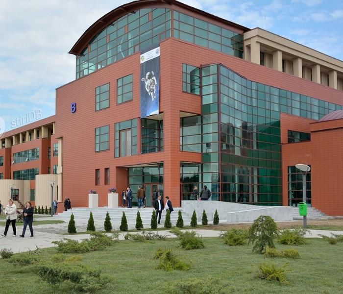 Universitatea Valahia: Târgul de Întreprinderi Simulate TIMV 2019 va avea loc în perioada 14-15 noiembrie