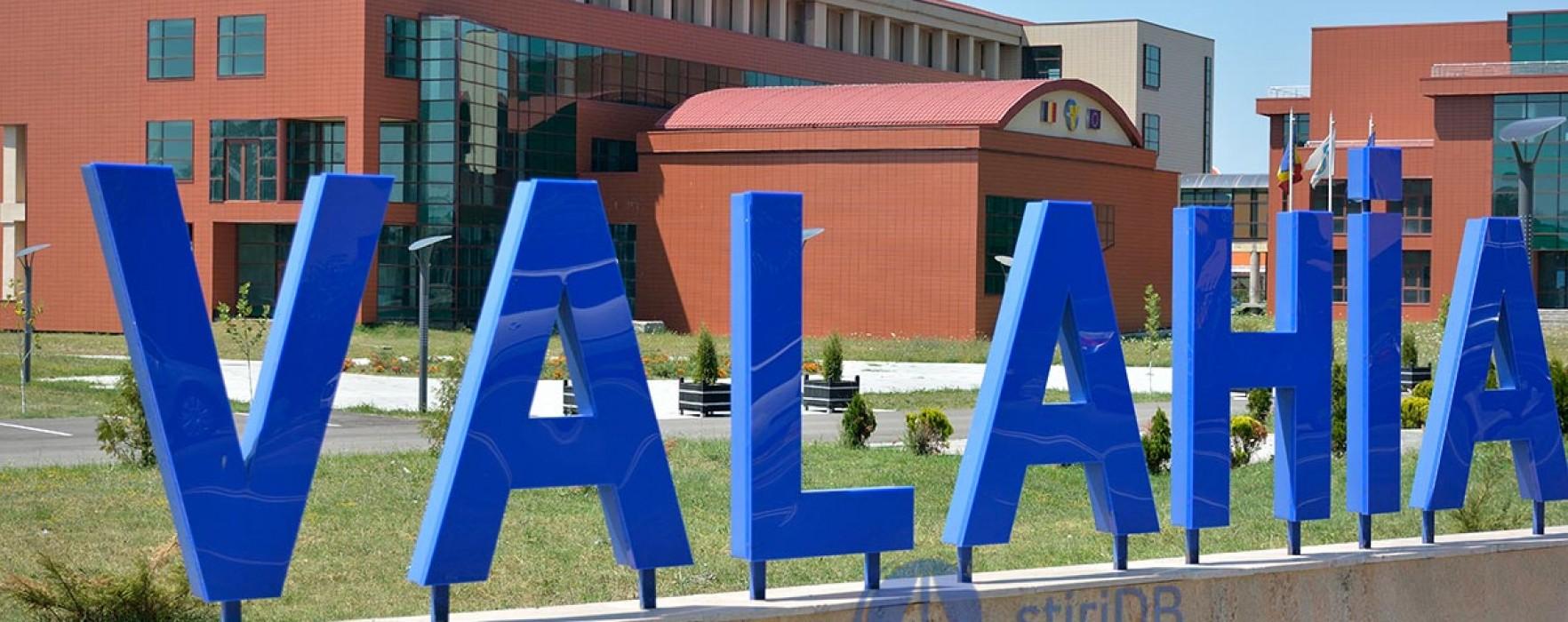 """Universitatea """"Valahia"""" Târgovişte – cea mai bună universitate regională"""