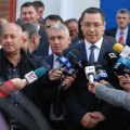 Victor Ponta: Ştiu de ce Adrian Ţuţuianu a plecat de la Ministerul Apărării