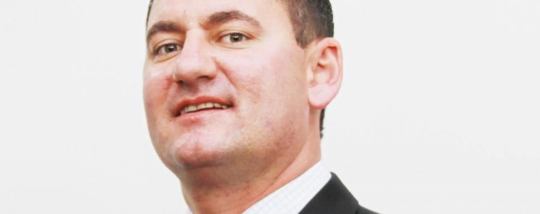 Vlad Oprea confirmă că este consilier al primarului Târgoviştei