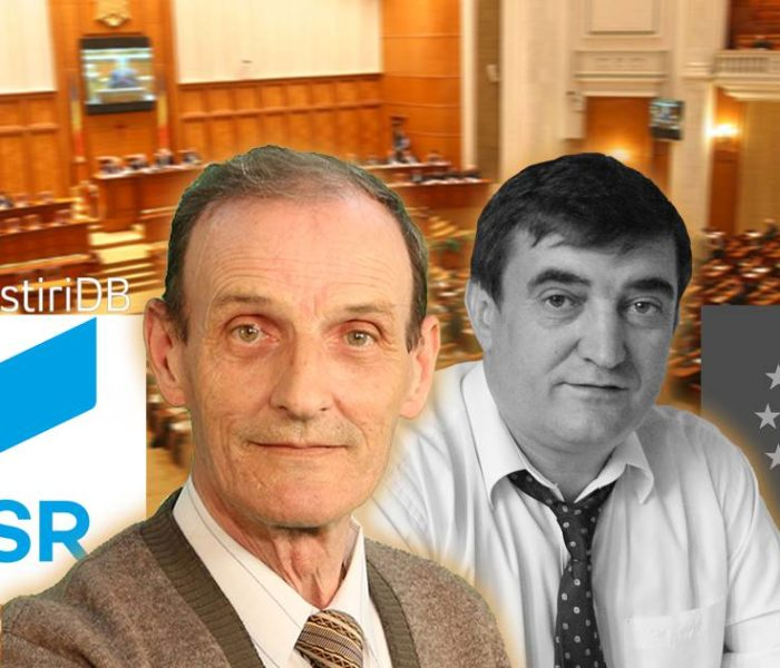 Dâmboviţa: PSD a obţinut şapte mandate de parlamentar, PNL două şi USR unul; Iulian Vladu pierde postul de deputat