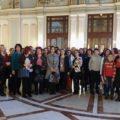 Oana Vlăducă (deputat PSD): Aducem dâmboviţeni în vizită la Parlament, le vorbim despre rolul instituţiei