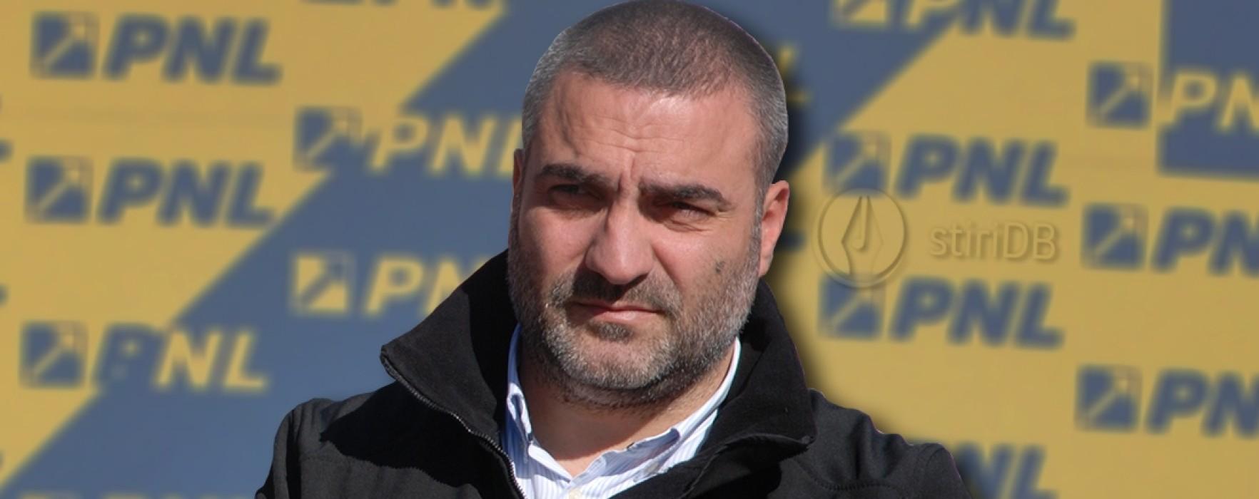 Mihail Volintiru (PNL): E o găinărie; demersul celor care îmi cer demiterea este egal cu zero (audio)
