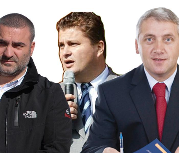 Florin Popescu: Mihai Volintiru (PNL) este singurul care face opoziţie PSD-ului în Dâmboviţa (video)