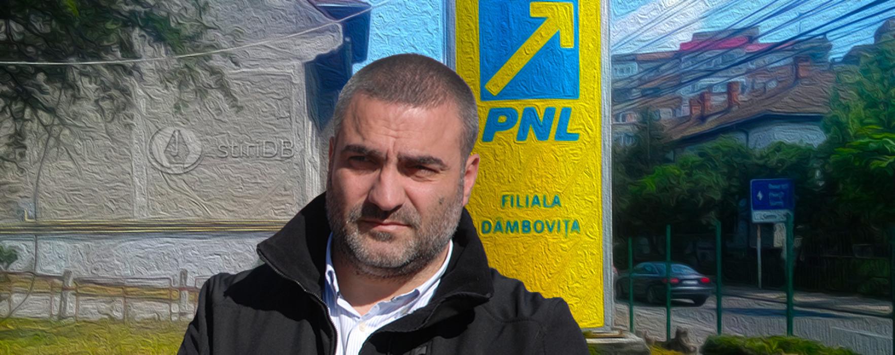 Firma lui Mihail Volintiru dă în judecată PNL (audio)