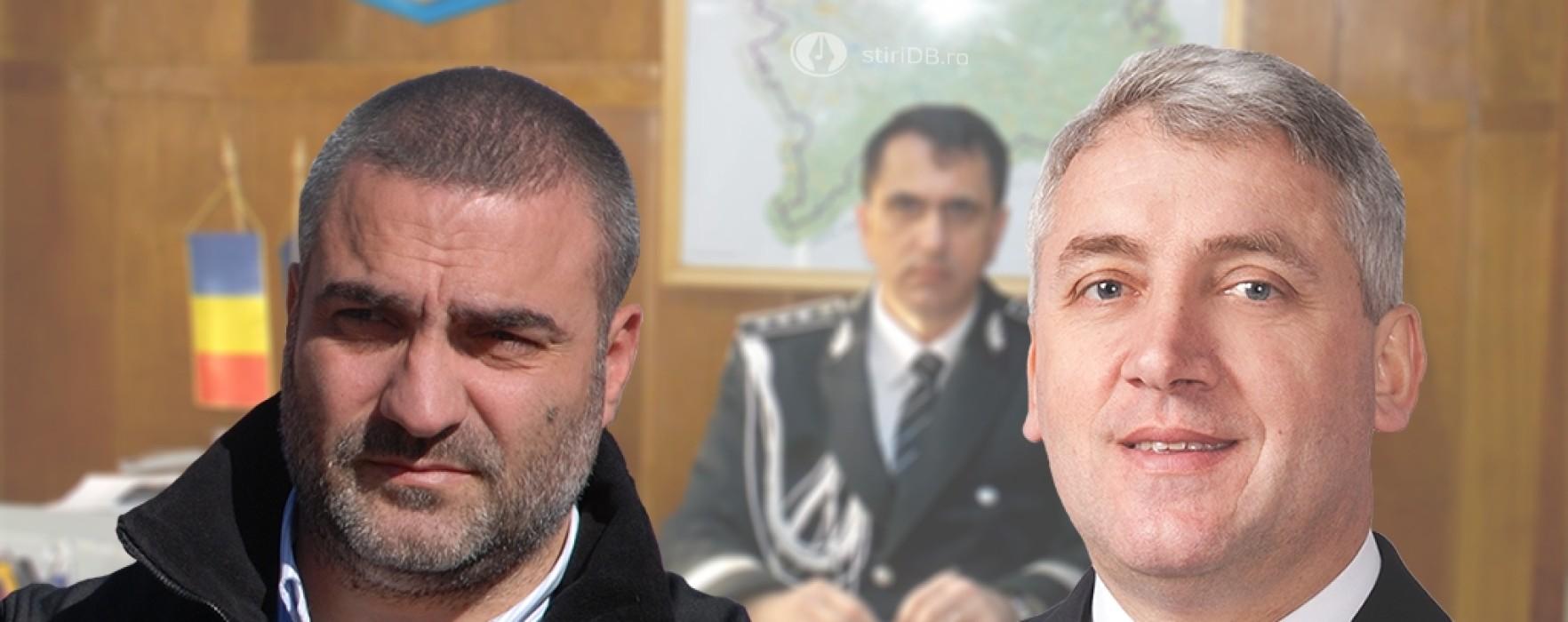 Anchetă internă la Poliţia Dâmboviţa privind scurgerea de informaţii (audio)