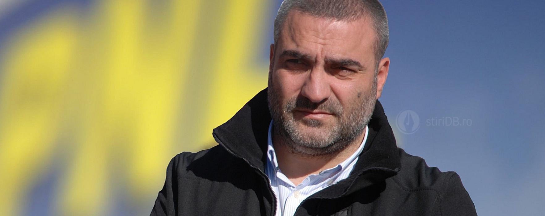Mihail Volintiru (PNL): Vreau să candidez pentru funcţia de preşedinte al CJ Dâmboviţa (audio)