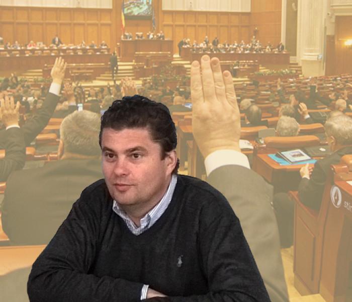 Florin Popescu scapă de arestarea preventivă