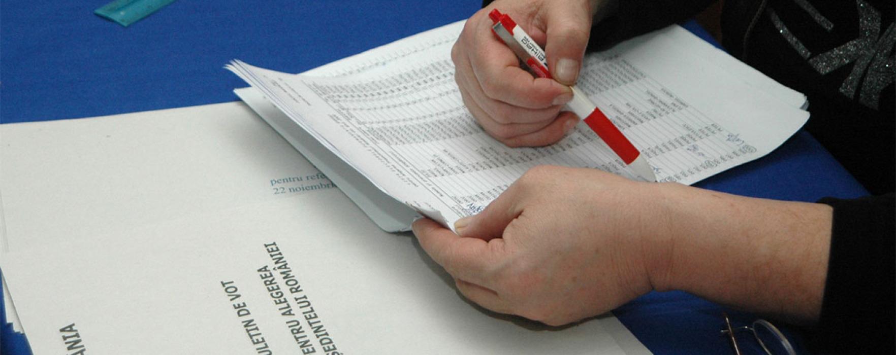 Preşedintele BEJ Dâmboviţa, reclamat de ACL la BEC