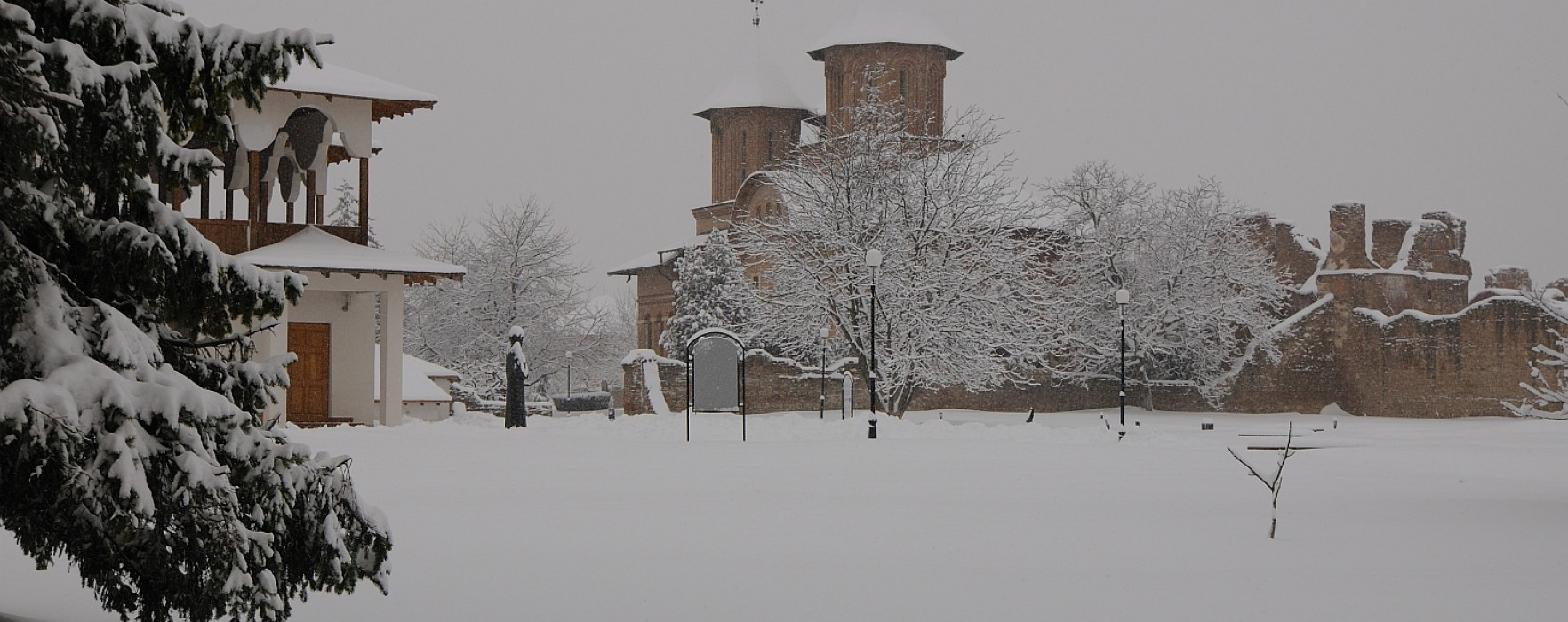 ANM: Informare meteo de ger în întreaga țară în intervalul 30 decembrie – 2 ianuarie