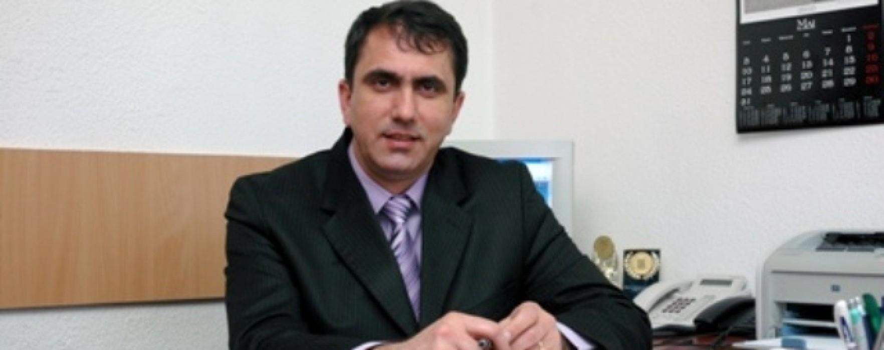Danil Zepişi a câştigat concursul de şef al Poliţiei Dâmboviţa